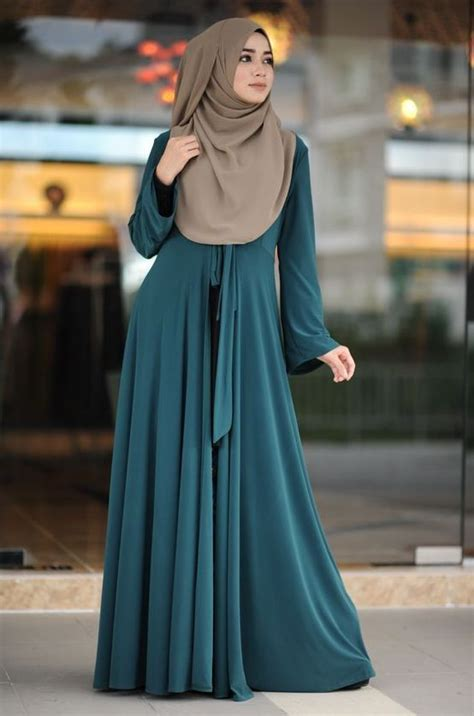Professional Girls Abaya with Hijab New Collection 2018-19