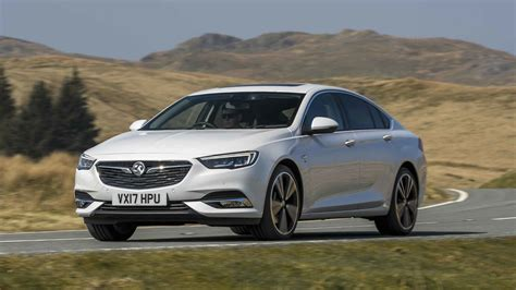 vauxhall insignia grand sport 2017 vauxhall insignia grand sport first drive welcome