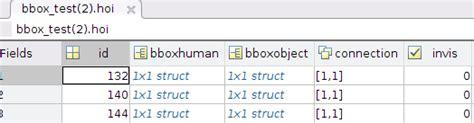 complex matlab struct mat file read  python stack overflow