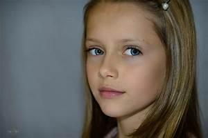 la plus belle fille du