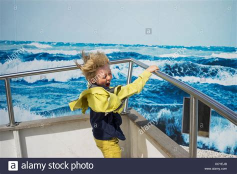 Fishing Boat Wet Weather Gear by Rough Water Boat Stock Photos Rough Water Boat Stock