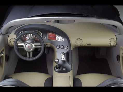 Pontiac Radio Wallpaper by Pontiac Solstice Roadster Concept Dashboard 1280x960