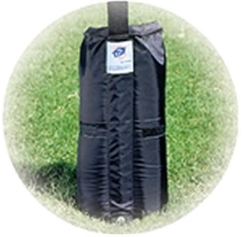 canopy deluxe weight bags set   california
