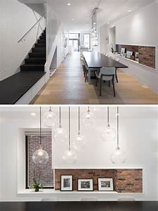 This Semi Detached Home In Toronto Received A Contemporary