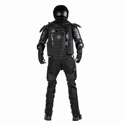Riot Tactics Gear Suits Defense Haven Self