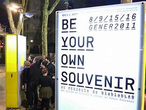 Be your own souvenir culture scribe for Be your own souvenir