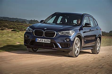 The new bmw x1 has come to set standards. BMW X1 specs & photos - 2016, 2017, 2018, 2019 - autoevolution