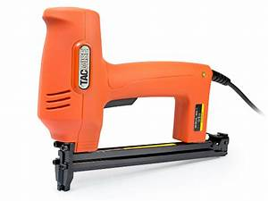 71 Els Electric Staple Gun - Perfect For Upholstery