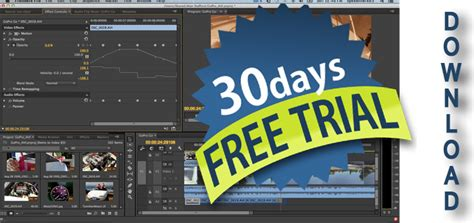 For Free by Try Before You Buy The Best Editing Software For Free