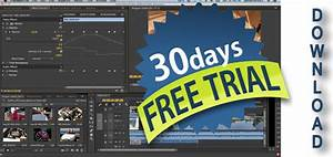 Try Before You Buy  The Best Video Editing Software
