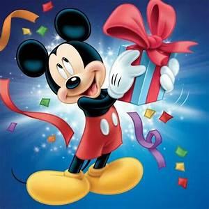 Happy Birthday Mickey Mouse : 25 best ideas about mickey mouse wallpaper on pinterest mickey mouse phone fond d 39 cran ~ Buech-reservation.com Haus und Dekorationen