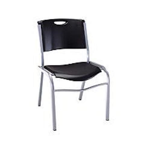 lifetime stacking chairs 2830 lifetime 2830 lifetime black stacking chair on sale free