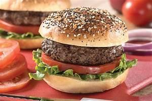 Bun Bun Burger Schwenningen : seeded hamburger buns recipe king arthur flour ~ Avissmed.com Haus und Dekorationen