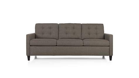 Karnes Sleeper Sofa by Karnes King Sleeper Sofa Crate And Barrel