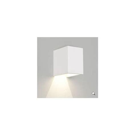 astro 7019 parma 1 light wall light plaster
