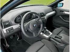 BMW 3 Series Touring E46 specs & photos 2001, 2002