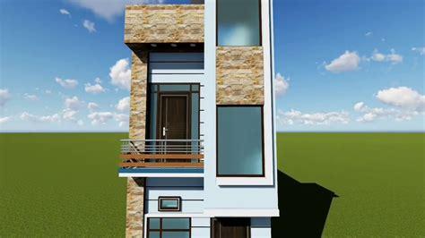 single floor plans 12 front elevation