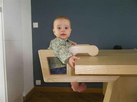 siege haut bébé les queues d 39 arondes siège de table pour bébé