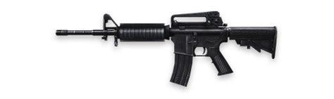 todo sobre los rifles de asalto en  fire liga de