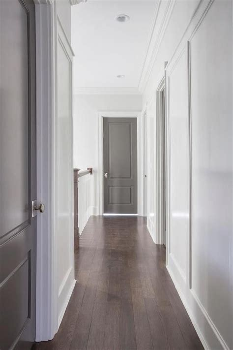 Pretty Contemporary Interiors by Pretty Interior Door Paint Colors To Inspire You