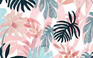 pink-spring desktop wallpaper designlovefest … | Kertas ...