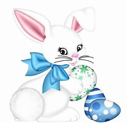 Easter Bunny Transparent Clipart Egg Clip Paques