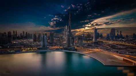 Burj Khalifa Dubai Tower Uae Wallpapers