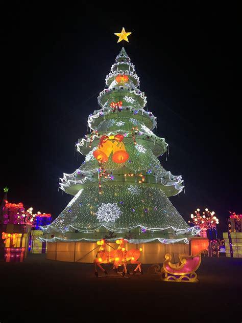 magical winter lights runs november 10 through january 2