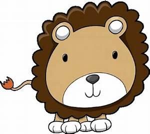 Baby Animal Cartoon Clip Art - ClipArt Best