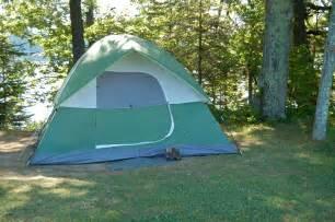 rental tent cing