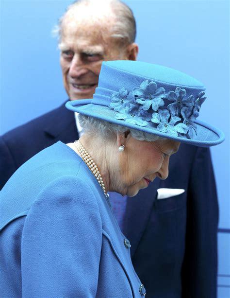 Queen Elizabeth Prince Philip Photos The