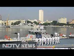 With 23 new ships, Navy arms itself against 26/11-type ...