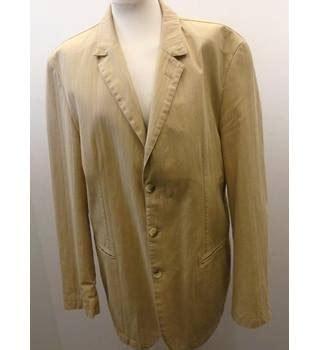 austin reed size  fawn jacket austin reed size