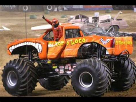 monster truck youtube videos monster trucks youtube