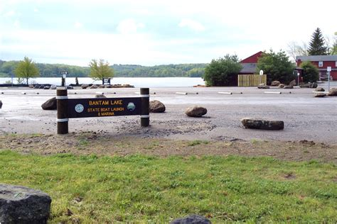CTFishTalk.com: Bantam Lake 05/10 - Connecticut Lake ...