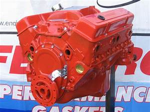 Chevy 283    280 Hp High Performance Balanced Crate Engine