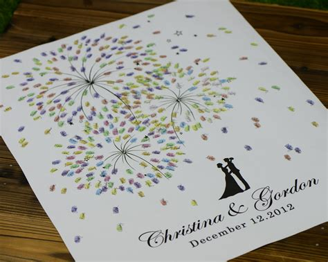 42x52cm-100-guests-unique-firework-wedding-fingerprint