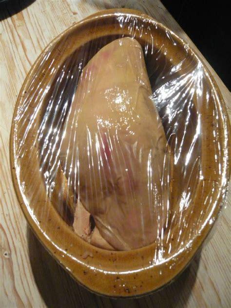 comment cuisiner le foie gras truffe magret et foie gras comment les cuisiner