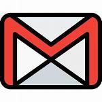 Gmail Icon Icons Flaticon Svg Social Xintong