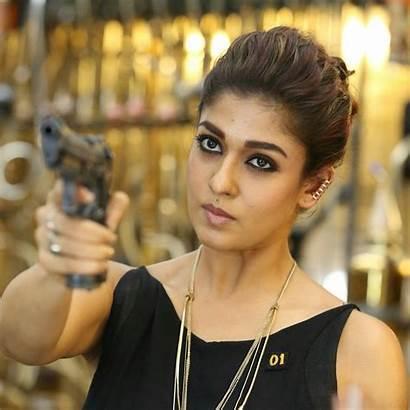 Nayanthara Latest Nayantara Movies Stills Film Gun