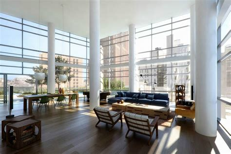 Contemporary Loft Design Ideas  Furniture & Home Design Ideas
