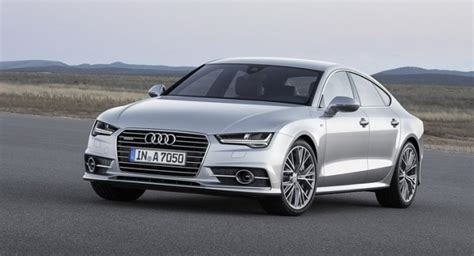 2018 Audi S7, Spec, Redesign And Release Date  2018 Car