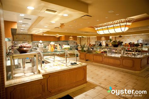 The Buffet At The Golden Nugget Hotel Casino Oyster