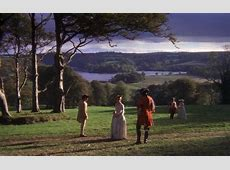 Barry Lyndon New Trailer BFI Updates Stanley Kubrick's Classic IndieWire