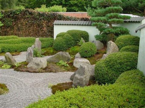 Rechen Für Zen Garten by Japanischer Garten Zen Garten