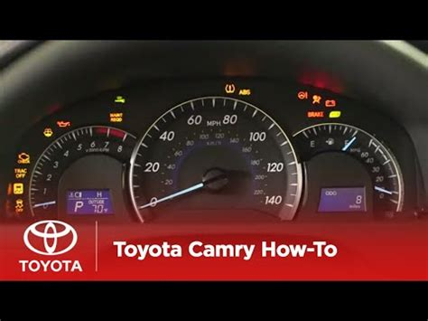 how to clear tire pressure light on toyota camry resetting 2014 rav4 autos post