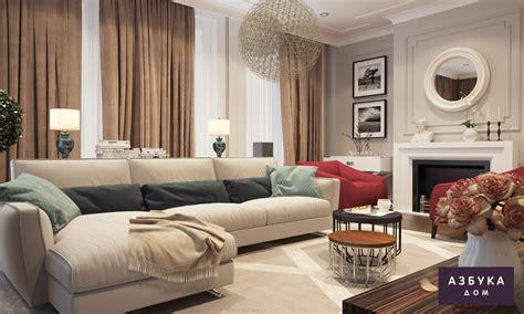 Дизайн интерьера квартиры, дома, коттеджа, помещений в