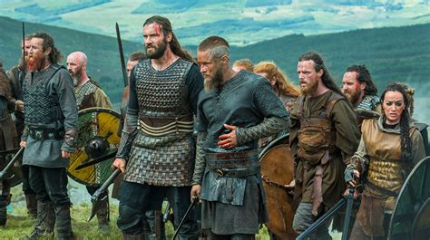 vikings temporada dublado