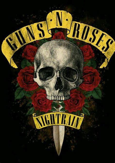 75+ Lock Screen Guns N Roses Wallpaper wallpaper