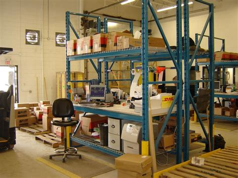 ezr workstations   rect manufacturing